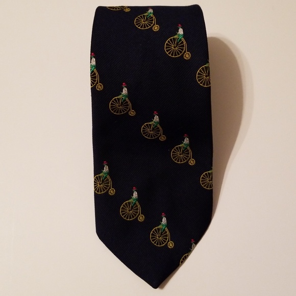 Reis of New Haven Other - Reis of New Haven, Cross Country Shop Tie